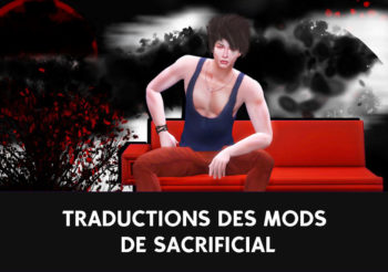 Traductions des Mods de Sacrificial