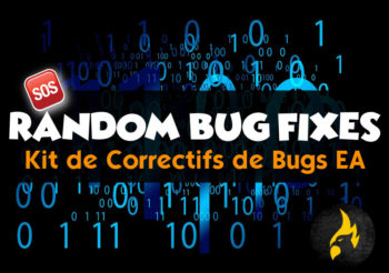 Mod Random Bug Fixes de LittleMsSam