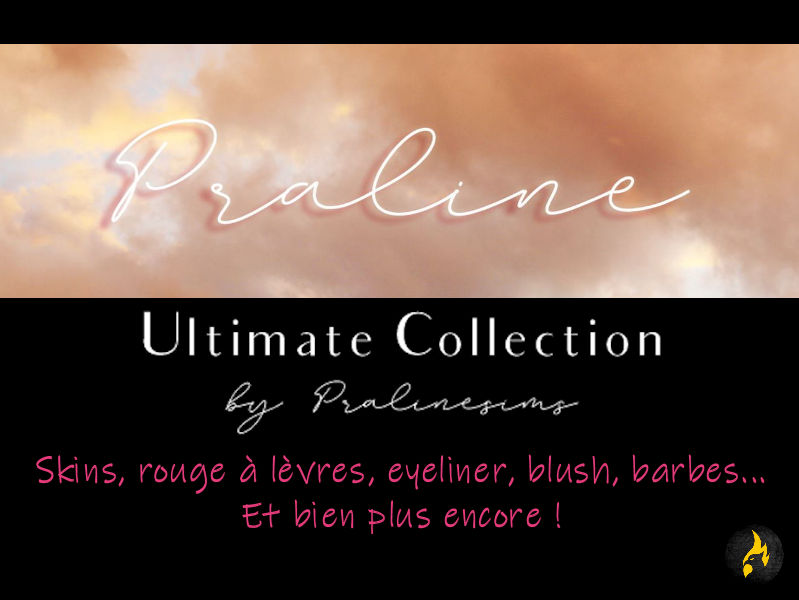 ▷ Ultimate Collection par PralineSims