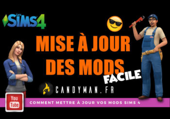 Candyman Gaming enfin sur YouTube !
