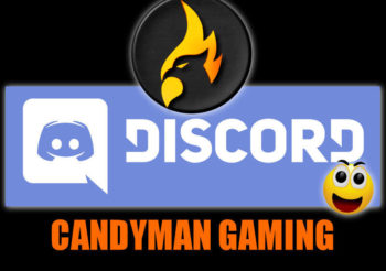 ▷ Discord Candyman Gaming – Support Technique