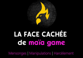 ▷ La Face Cachée de maïa game